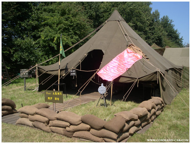 M1942 tent command post. & Tent GPsmall General Purpose Hexxi Small Wall Pup tent ...